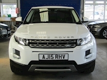 Land Rover Range Rover Evoque Ed4 Pure Tech - Thumb 2
