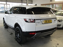 Land Rover Range Rover Evoque Ed4 Pure Tech - Thumb 3