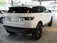 Land Rover Range Rover Evoque Ed4 Pure Tech - Thumb 4