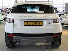 Land Rover Range Rover Evoque Ed4 Pure Tech - Thumb 5