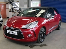 Citroen Ds3 E-Hdi Airdream Dsport Plus - Thumb 1