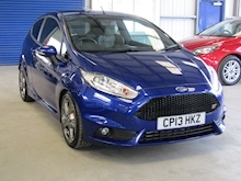 Ford Fiesta St-2 Mountune Performance 215bhp - Thumb 0