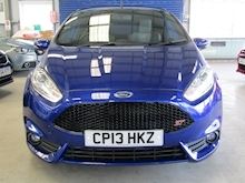 Ford Fiesta St-2 Mountune Performance 215bhp - Thumb 2