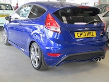 Ford Fiesta St-2 Mountune Performance 215bhp - Thumb 5