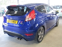 Ford Fiesta St-2 Mountune Performance 215bhp - Thumb 6