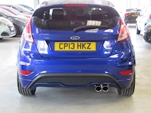 Ford Fiesta St-2 Mountune Performance 215bhp - Thumb 7