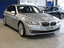 Bmw 5 Series 520D Se Immaculate Throughout - Thumb 0