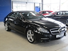 Mercedes Cls Cls350 Cdi Blueefficiency Sport Immaculate - Thumb 0