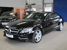 Mercedes Cls Cls350 Cdi Blueefficiency Sport Immaculate - Thumb 1