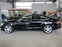 Mercedes Cls Cls350 Cdi Blueefficiency Sport Immaculate - Thumb 3