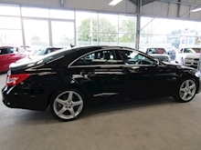 Mercedes Cls Cls350 Cdi Blueefficiency Sport Immaculate - Thumb 4
