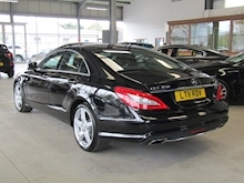 Mercedes Cls Cls350 Cdi Blueefficiency Sport Immaculate - Thumb 5