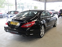 Mercedes Cls Cls350 Cdi Blueefficiency Sport Immaculate - Thumb 6