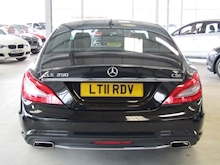 Mercedes Cls Cls350 Cdi Blueefficiency Sport Immaculate - Thumb 7