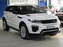 Land Rover Range Rover Evoque Td4 Hse Dynamic - Thumb 0