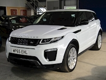 Land Rover Range Rover Evoque Td4 Hse Dynamic - Thumb 1