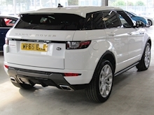 Land Rover Range Rover Evoque Td4 Hse Dynamic - Thumb 4