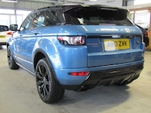 Land Rover Range Rover Evoque Sd4 Dynamic - Thumb 5