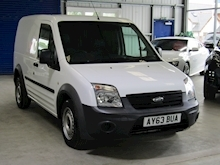 Ford Transit Connect T200 Lr P/V Vdpf - Thumb 0