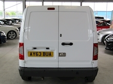 Ford Transit Connect T200 Lr P/V Vdpf - Thumb 5