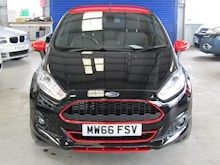 Ford Fiesta St-Line Black Edition - Thumb 2
