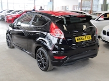 Ford Fiesta St-Line Black Edition - Thumb 3