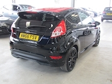 Ford Fiesta St-Line Black Edition - Thumb 4