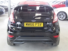 Ford Fiesta St-Line Black Edition - Thumb 5