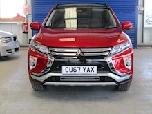 Mitsubishi Eclipse Cross First Edition - Thumb 2
