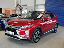 Mitsubishi Eclipse Cross First Edition - Thumb 1