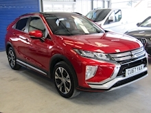 Mitsubishi Eclipse Cross First Edition - Thumb 0