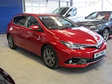 Toyota Auris D-4D Design - Thumb 0