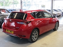 Toyota Auris D-4D Design - Thumb 4