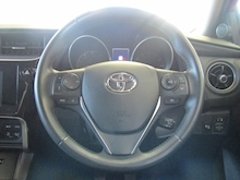 Toyota Auris D-4D Design - Thumb 8