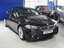 Bmw 5 Series 535D M Sport - Thumb 0