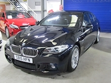 Bmw 5 Series 535D M Sport - Thumb 1