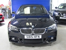 Bmw 5 Series 535D M Sport - Thumb 2