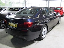 Bmw 5 Series 535D M Sport - Thumb 4