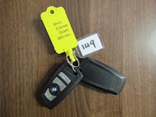 Bmw 5 Series 535D M Sport - Thumb 26
