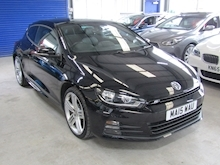 Volkswagen Scirocco R Line Tdi Bluemotion Technology Dsg - Thumb 0