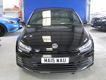 Volkswagen Scirocco R Line Tdi Bluemotion Technology Dsg - Thumb 2