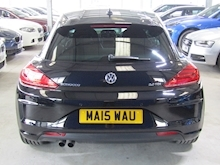 Volkswagen Scirocco R Line Tdi Bluemotion Technology Dsg - Thumb 5