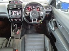 Volkswagen Scirocco R Line Tdi Bluemotion Technology Dsg - Thumb 8