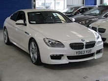 Bmw 6 Series 640D M Sport - Thumb 0
