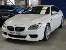 Bmw 6 Series 640D M Sport - Thumb 1