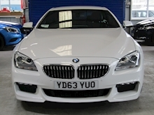 Bmw 6 Series 640D M Sport - Thumb 2