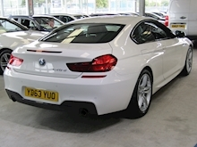 Bmw 6 Series 640D M Sport - Thumb 4