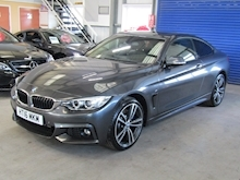 Bmw 4 Series 435D Xdrive M Sport - Thumb 1
