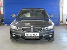Bmw 4 Series 435D Xdrive M Sport - Thumb 2