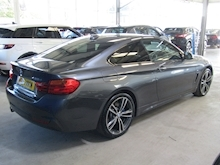 Bmw 4 Series 435D Xdrive M Sport - Thumb 3